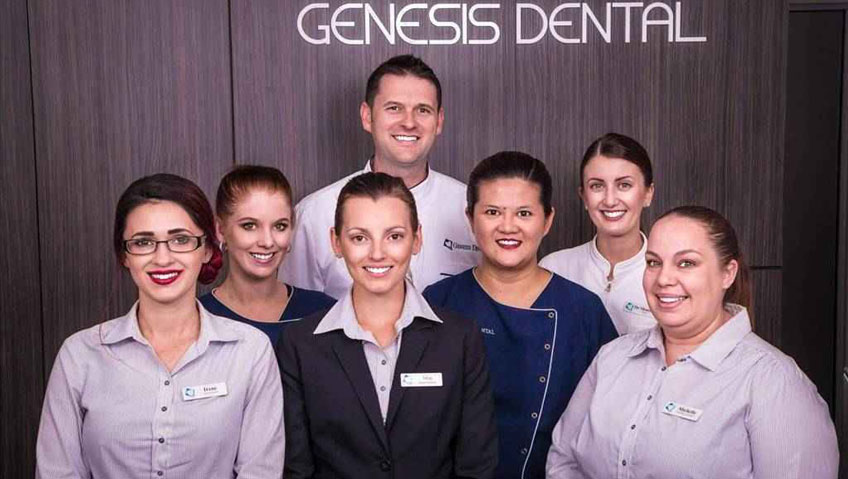 Their expert knowledge and continued training means you'll always receive the highest level of care at Genesis Dental in Canning Vale.